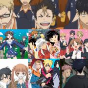 Top 11 animes qui m'ont donné envie de lire le manga