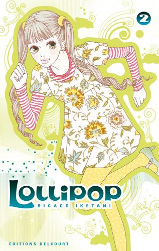 Lollipop tome 2