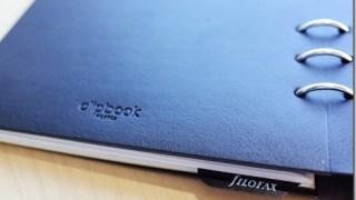 【レビュー】 A5のシステム手帳 ClipBOOKが使いやすい! part2