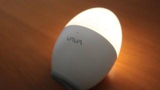 深夜のどこでも読書が可能に! VAVA LEDナイトライト