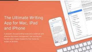 Macアプリ 「Ulysses」の使いこなしが飛躍的にアップする3つのTips