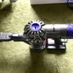 コードレス掃除機は『ダイソンV6Trigger』がおすすめ!だと思うその理由!!
