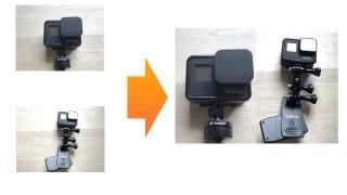 iPhone(iOS版)のpixelmatorを使って二つの写真を一枚の写真に結合する方法を解説してみる!〜Pixelmatorの使い方①〜