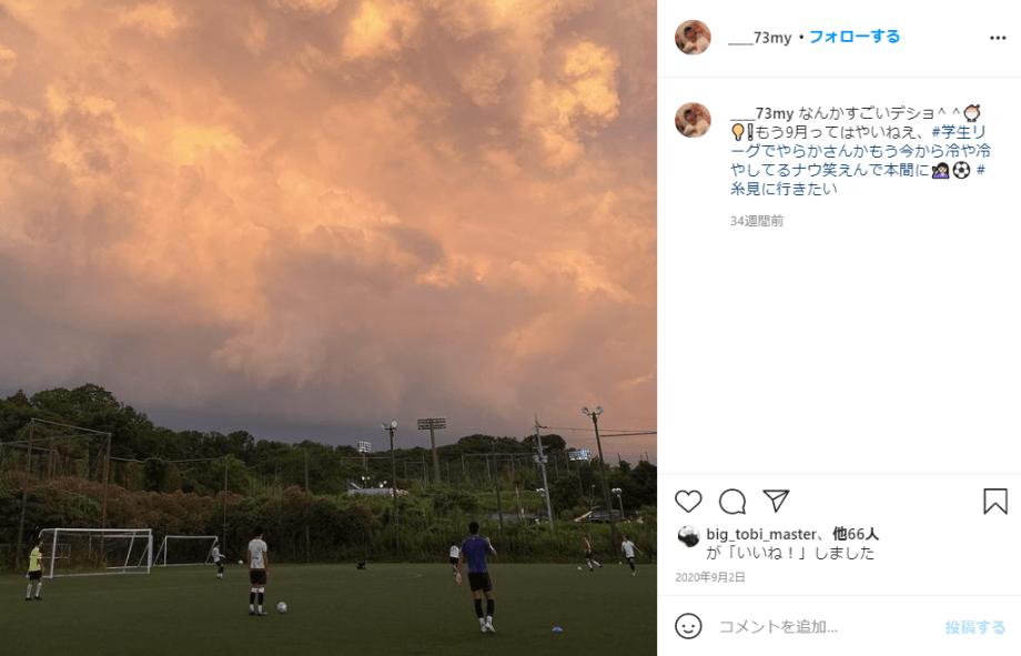 大阪産業大学 サッカー部