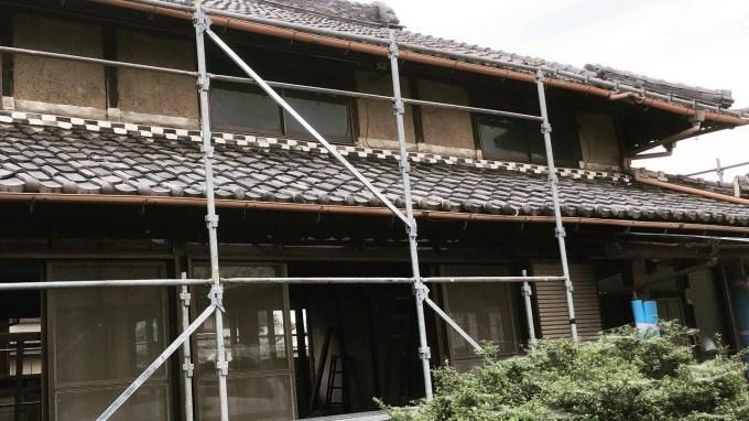 紬建築土壁・伝統構法