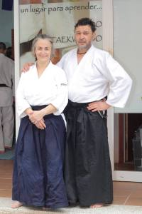 semminario sensei cleare, barcelona