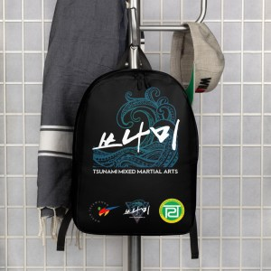 Tsunami Minimalist Backpack