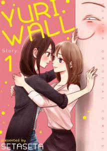 Yuri Wall by Setaseta