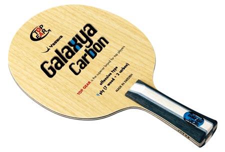 張本智和(卓球)のラケット