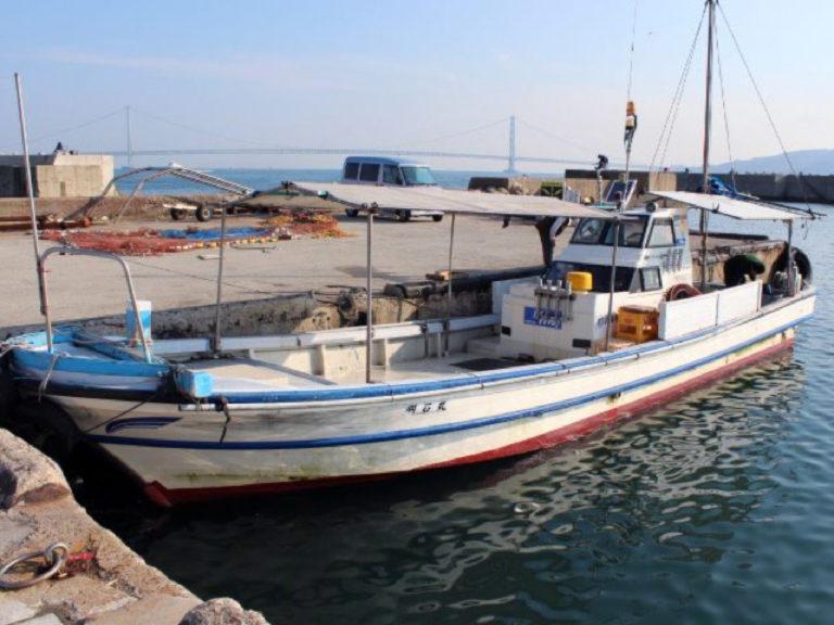 明石釣り船_釣り船角田2019年釣果ギャラリー