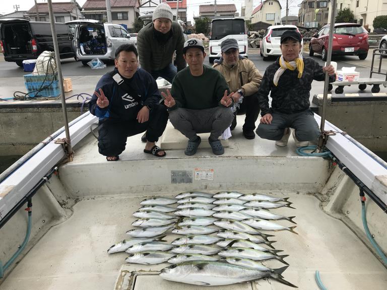 2019-12-30-海堀様仕立て