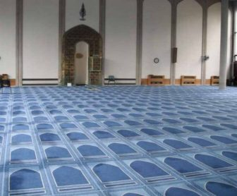 شركة تنظيف مساجد بالحبيل 0599220282 وتنظيف السجاد والحوائط
