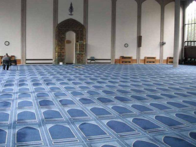 شركة تنظيف مساجد بالحبيل
