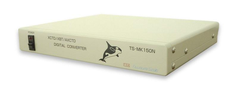 MK150N digital converter(T.S.K)tsurumi-seiki