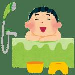 湯船につかって入浴する回数は、多いほど良い?