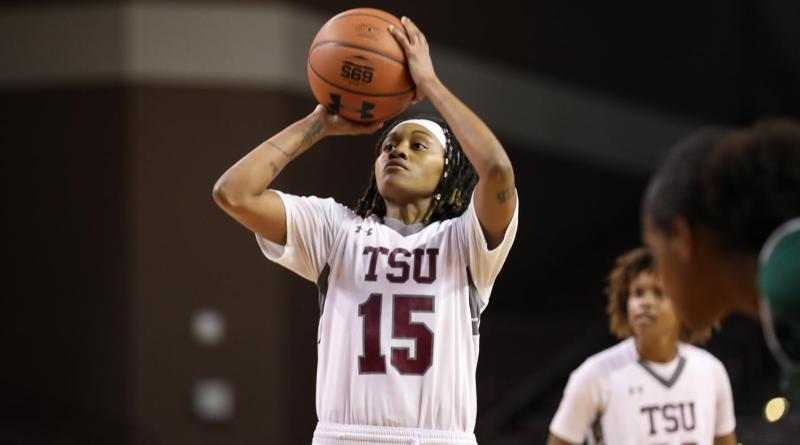 <div>Trip To Alabama Awaits Women's Basketball This Weekend</div>