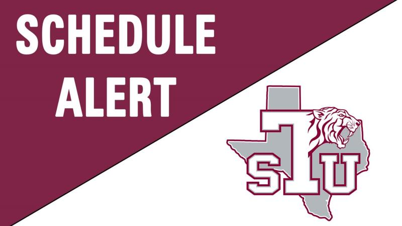 Texas Southern/Grambling State Football Game Canceled