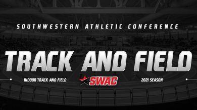 Track Teams Wrap Up Indoor Season At SWAC Championship