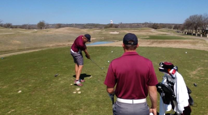 <div>Men's Golf Concludes Play At Big Texan Invitational</div>