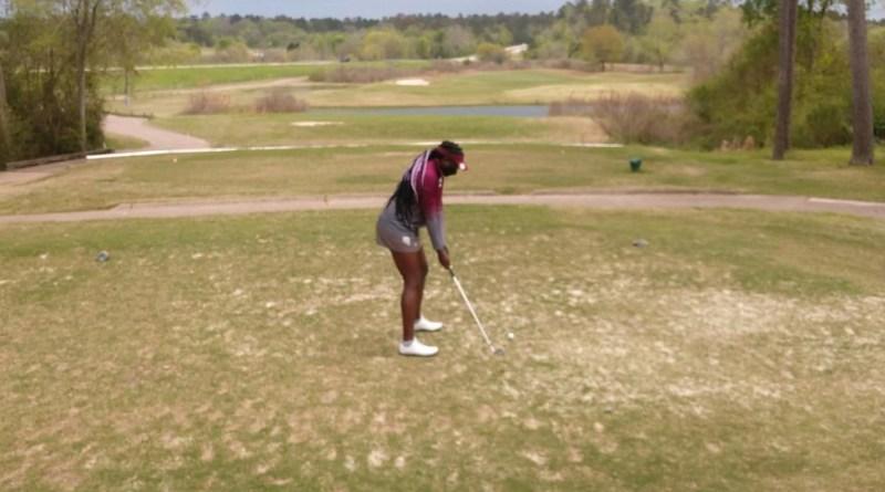 <div>Alcantara Leads Women's Golf After Day 1 Of Bearkat Women's Invitational</div>
