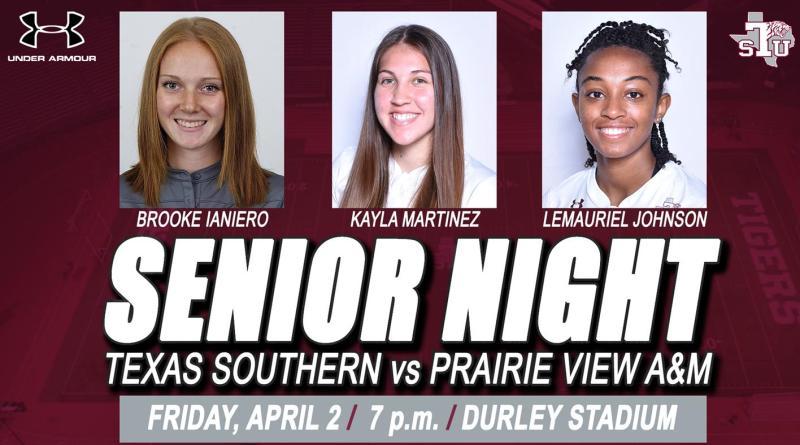 <div>Soccer To Host Prairie View A&M For Senior Night</div>