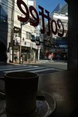 ストレートコーヒー200円也