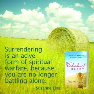 Unburdened Heart_Wheat Field