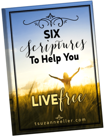 Six Scriptures Cover