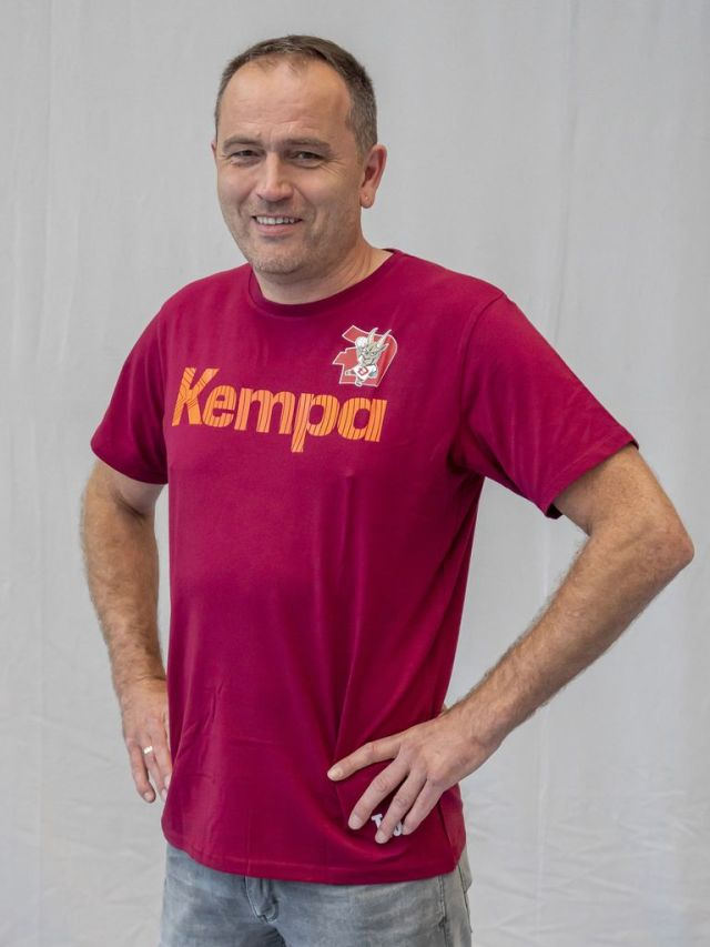 Trainer D-männl. Thomas Grassl