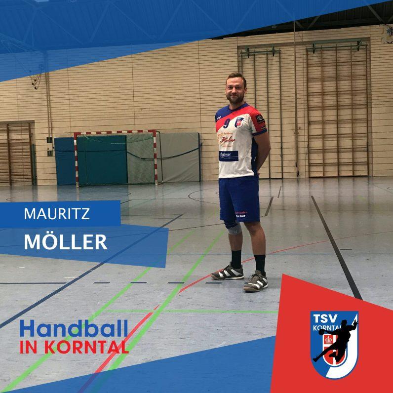 Mauritz Möller