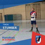 Timon Stumber