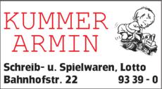 Kummer Armin