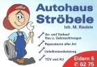 Autohaus Ströbele
