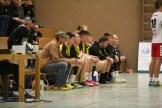 Herren 2 gewinnen 26:24 gegen TSV Partenkirchen