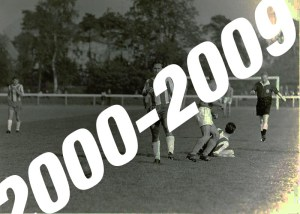 Fussball 2000-2009