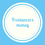 Freelancers money