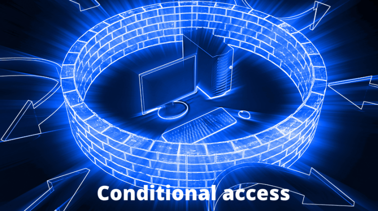 combine conditional access