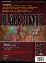 Item image: Black Static 27