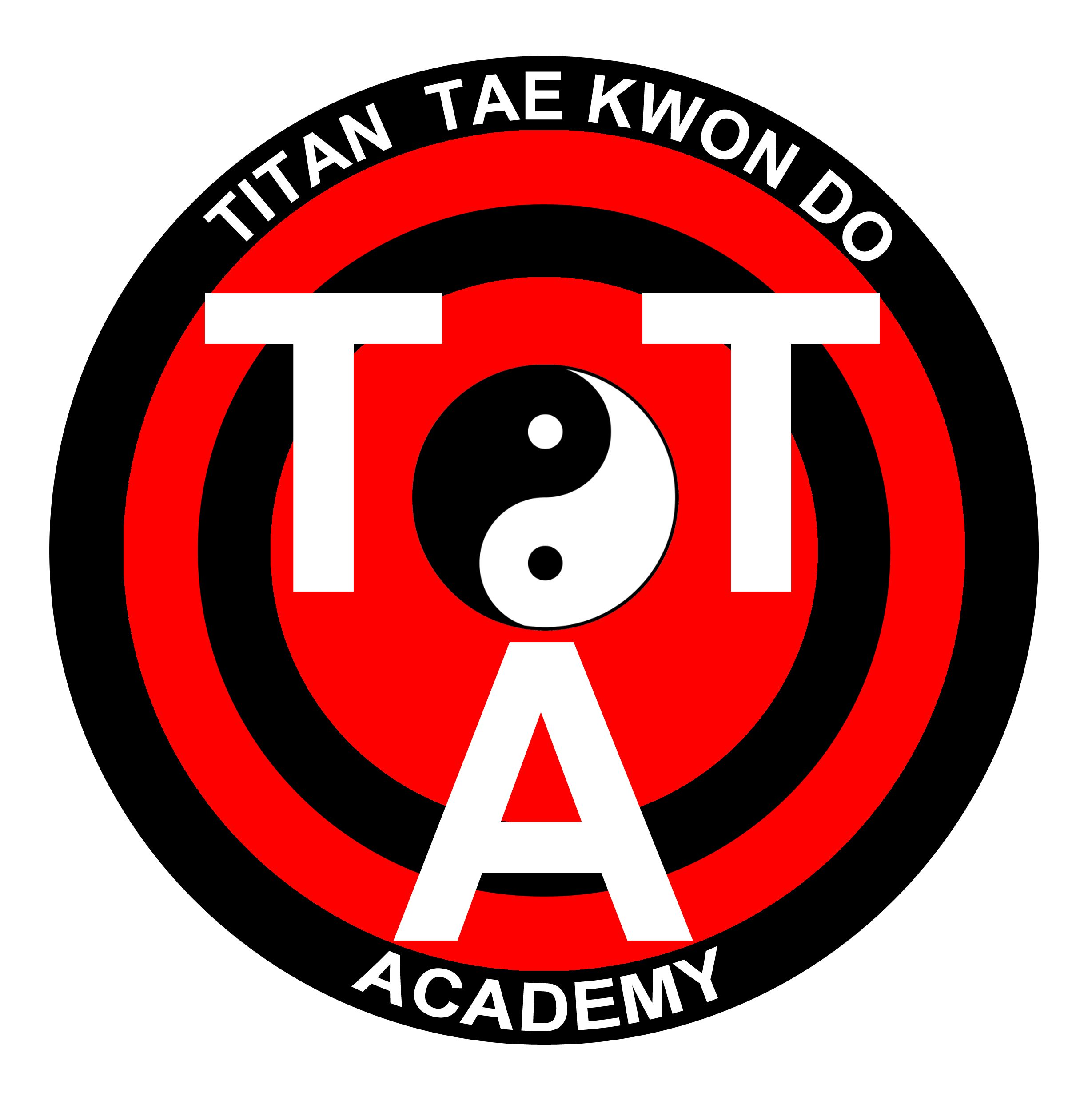Titan Taekwondo Academy Dont Clash With A Titan Become A Titan