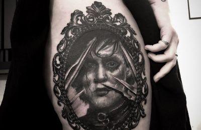Sebotis Tattoo