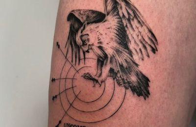 Gee Tattoo