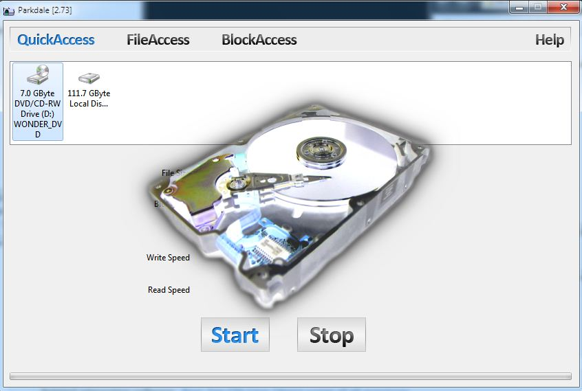 Test Your Hard Drive Speed With Windows 7's Device Manager (5/6)