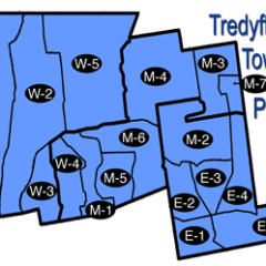 Updated Voting Locations and Sample Ballots