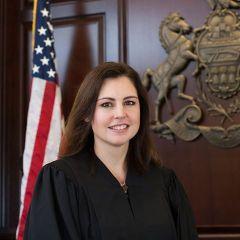 Re-Elect Judge Sondergaard!
