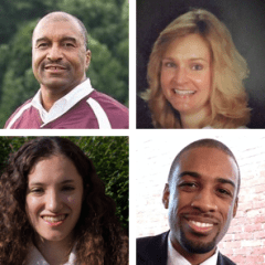 Meet Our 2017 School Board Candidates!