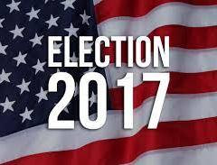 Election Results for November 7, 2017 General Election