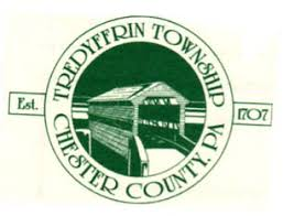 Township Supervisor Swearing In @ Tredyffrin Township Building