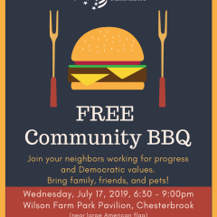 Postponed to 25 July-Free Community Picnic