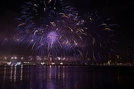 Tredyffrin 4th Fireworks @ Wilson Park