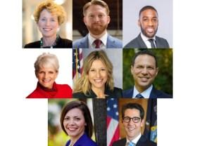 2020 Primary Candidates